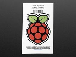 Adafruit Raspberry Pi® - Sticker