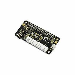 KEYESTUDIO ReSpeaker 2-Mic Pi HAT V1.0 for Raspberry Pi Zero