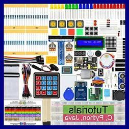 RFID Starter Kit For Raspberry Pi 4 B 3 B+ 423 Pages Detaile