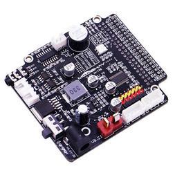 RGB LEDs Circuit Expansion Board for Raspberry Pi 4B 3B/3B+