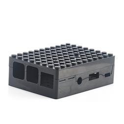 Makerfire RPI 3 PiBlox LEG Case for Raspberry Pi Model B+ Ra