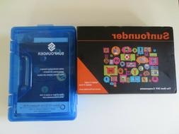 SunFounder Sensor Kit V2.0 for Raspberry Pi B+