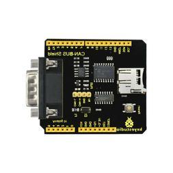 Keyestudio SPI MCP2515 CAN BUS Shield Controller Communicati