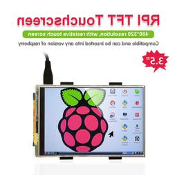 "KEYESTUDIO TFT 3.5"" LCD 320X480 Touch Screen Display Shield"