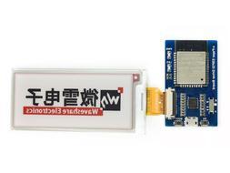 Waveshare Universal e-Paper Raw Panel Driver Board ESP32 WiF