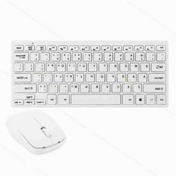 Wireless MINI Keyboard and Mouse for Raspberry Pi Single Boa