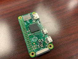 NEW Raspberry Pi Zero 1.3 Camera Ready Version Development B