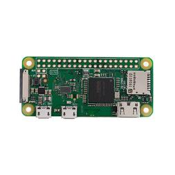 Raspberry Pi Zero W Board 1GHz CPU 512MB RAM with Built-in W