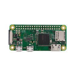 Raspberry Pi Zero W Board 1GHz CPU 512MB RAM with Built-in W