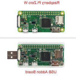 Raspberry Pi Zero W Board with WIFI & Bluetooth 1GHz CPU 512