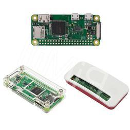 Raspberry Pi Zero W  Kit or Case Only Lot